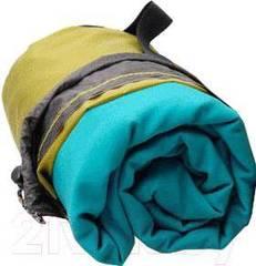Green-Hermit Ultralight Travel Liner L вкладыш в спальный мешок синий