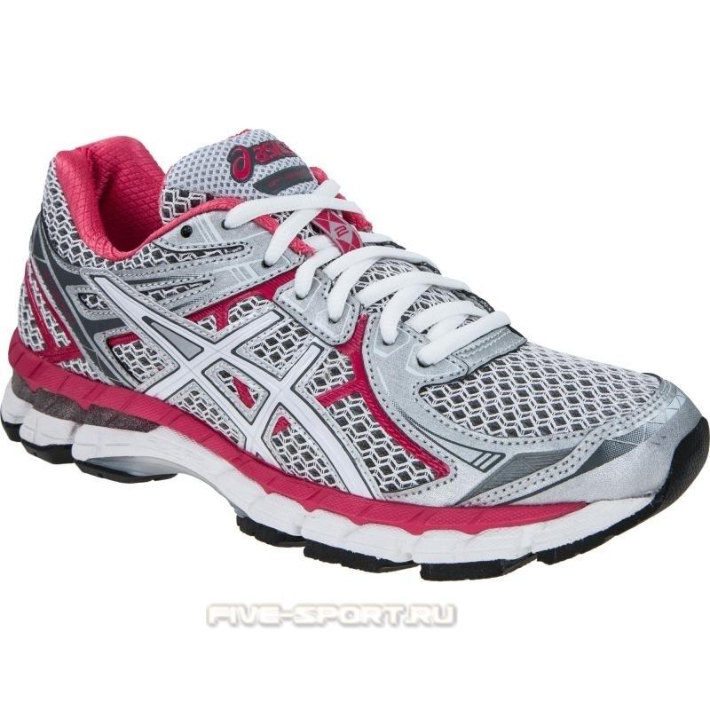 Asics GT-2000 2 кроссовки для бега женские