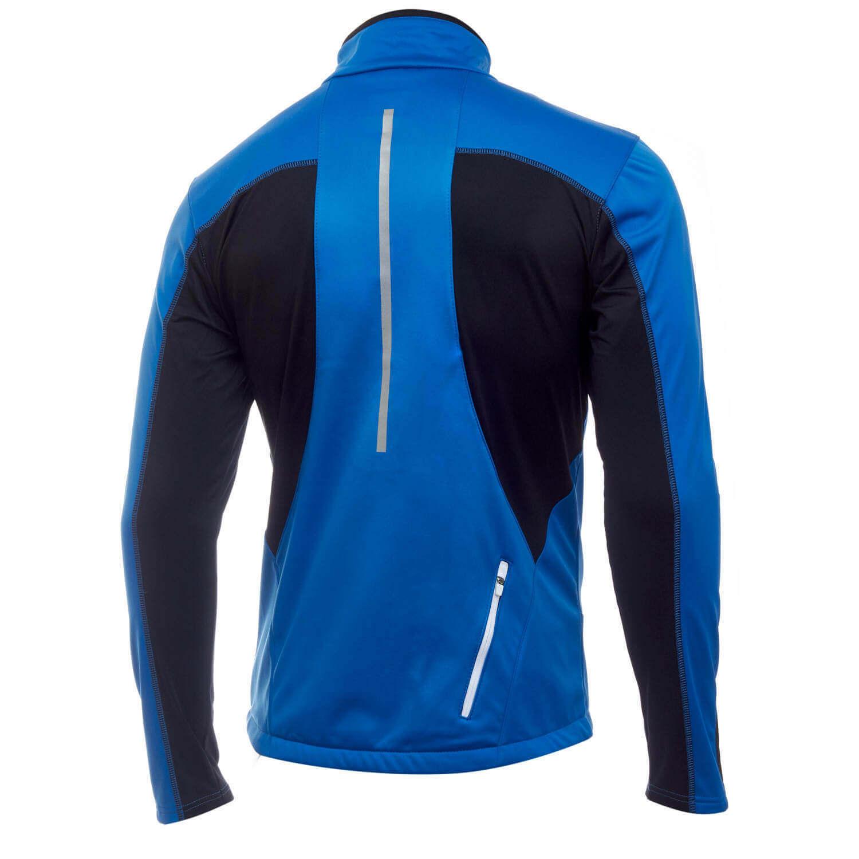 Утеплённый лыжный костюм Storm Speed (Шторм) blue мужской - 2