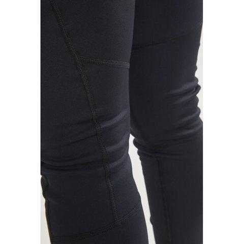 Craft Brisk брюки женские черные