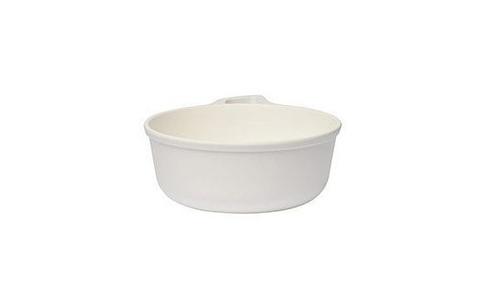 Wildo Kasa Bowl туристическая миска white