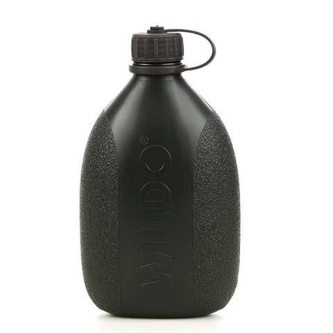 Wildo Hiker Bottle фляга olive