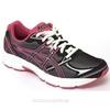 Asics Patriot 6 pink кроссовки для бега женские - 1