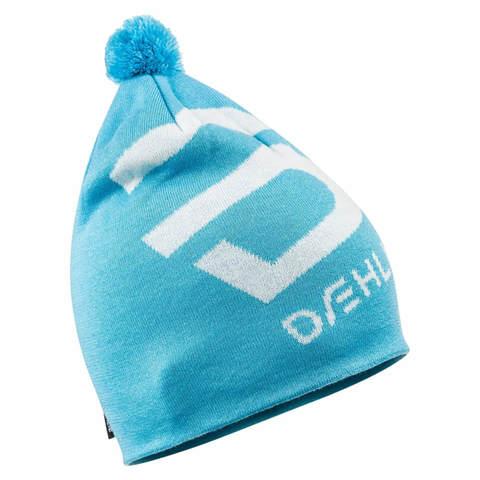 Bjorn Daehlie Hat Big шапка голубая