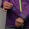 Nordski Motion утепленная куртка женская фиолетовая - 3