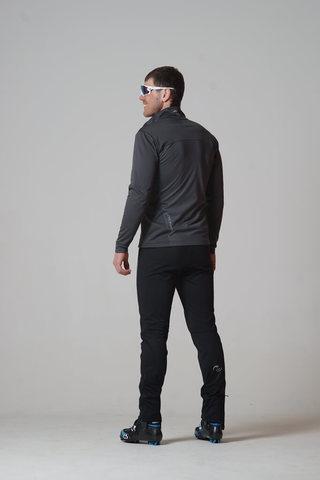 Nordski Motion мужской лыжный костюм graphite