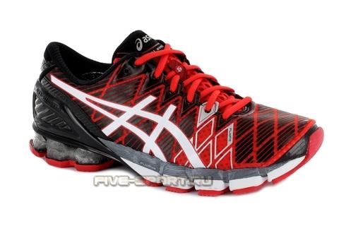 Asics Gel-Kinsei 5 Кроссовки для бега мужские