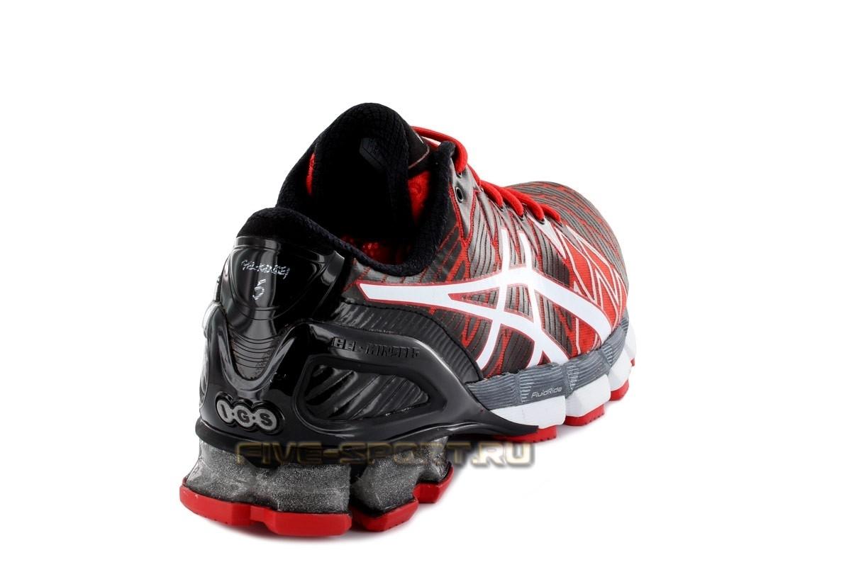 Asics Gel-Kinsei 5 Кроссовки для бега мужские - 2