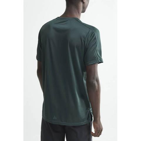 Craft Eaze SS Long беговая футболка мужская