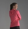 Nordski Run Motion костюм для бега женский Pink - 3