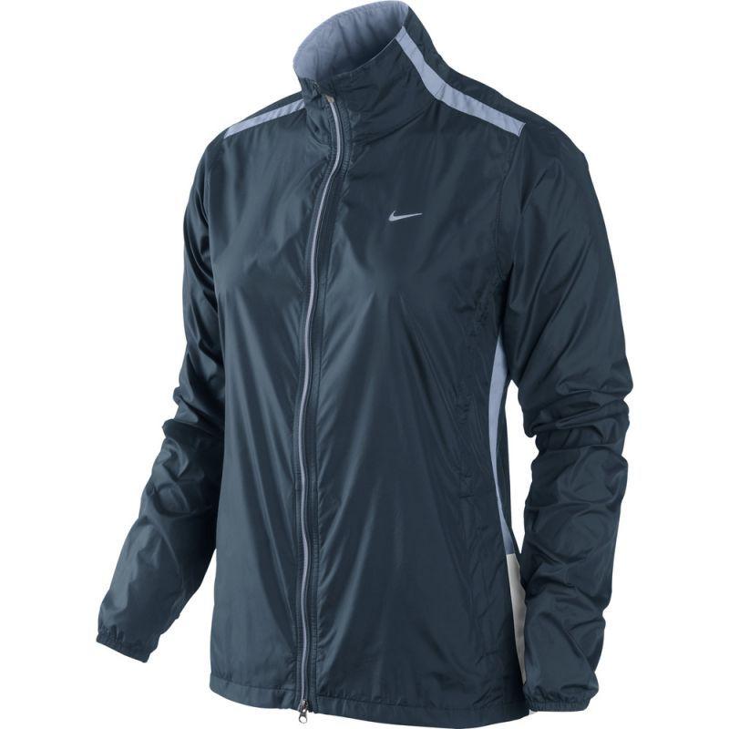 Ветровка Nike Windfly Jacket (W) тёмно-серая