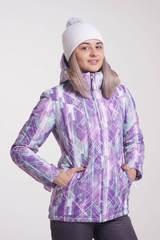 Nordski City женская зимняя куртка