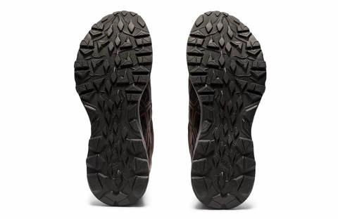 Asics Gel Sonoma 5 GoreTex кроссовки для бега женские черные-красные