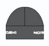 Nordski Warm шапка graphite - 1