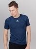 Nordski Pro футболка тренировочная мужская blue - 1