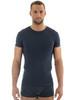 Термобелье мужское Brubeck Comfort Wool футболка - 1