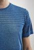 Craft Cool Comfort мужская футболка синяя - 4