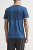 Craft Cool Comfort мужская футболка синяя - 3