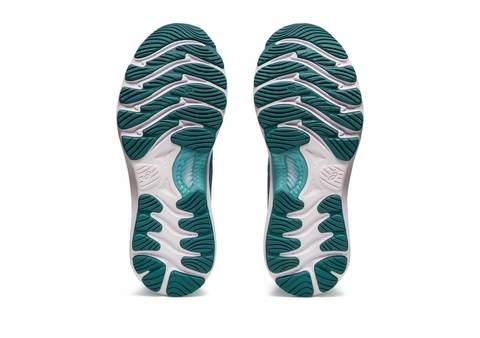 Asics Gel Nimbus 23 кроссовки для бега женские синие