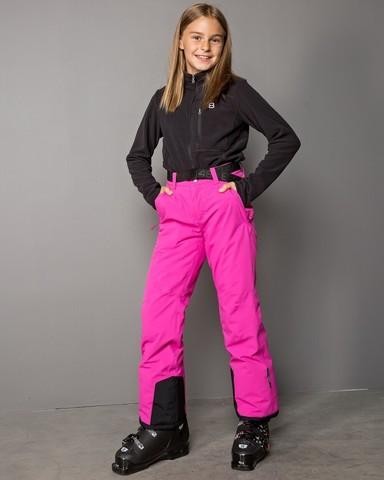 8848 Altitude Grace детские горнолыжные брюки pink
