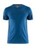 Craft Cool Comfort мужская футболка синяя - 1
