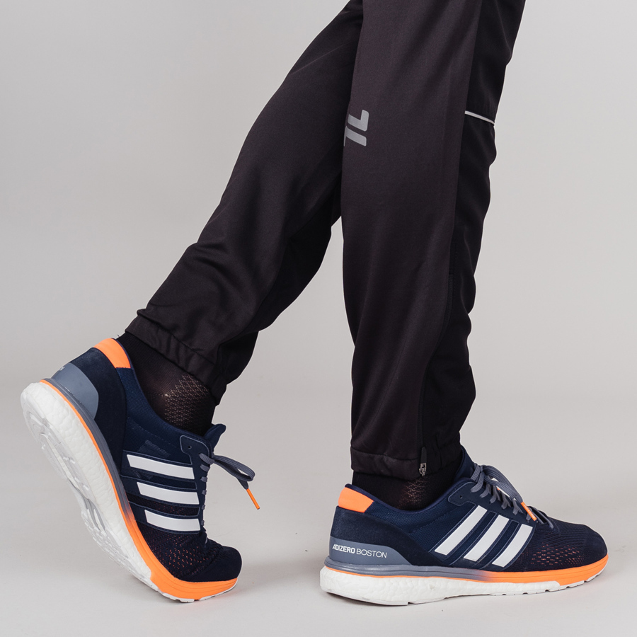 Nordski Sport костюм для бега мужской red-blue - 6