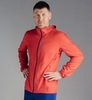 Nordski Run Motion костюм для бега мужской Red-Black - 2