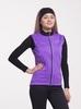 Nordski Premium детский лыжный жилет purple - 1