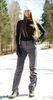 Nordski Motion ветрозащитный костюм женский iris-grey - 3