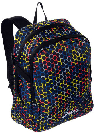 Рюкзак Asics Traininng Backpack colorful - 1