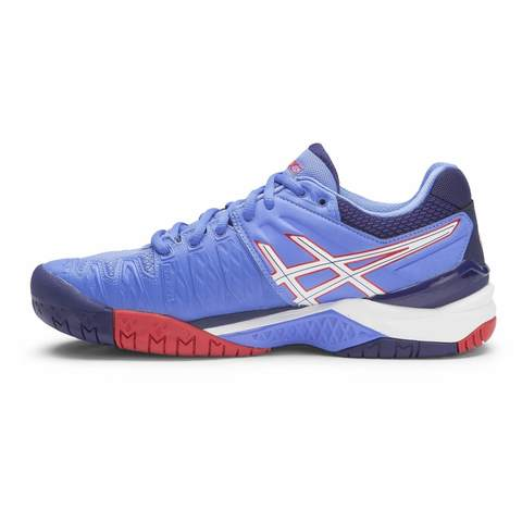 Asics Gel-Resolution  6 Обувь теннисная женская (4701)