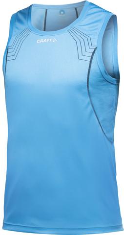 Майка Craft Performance мужская голубая