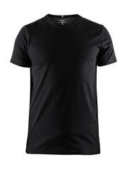 Craft Deft 2.0 футболка мужская black