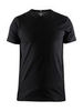 Craft Deft 2.0 футболка мужская black - 1