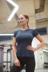 Nordski Active футболка женская blueberry