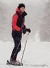 Nordski Extreme горнолыжная куртка мужская black-red - 7