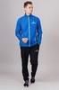 Nordski Motion костюм для бега мужской Vasilek/Yellow - 1