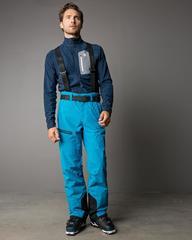 8848 Altitude Cadore мужские горнолыжные брюки fjord blue
