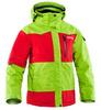 Куртка горнолыжная детская 8848 Altitude MILLY Lime - 1