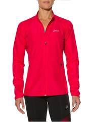 Asics Woven Jacket Женская куртка ветровка azalea