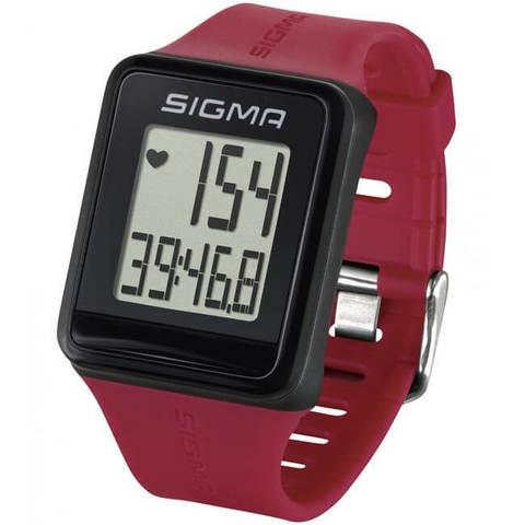 Sigma ID.Go пульсометр rouge