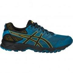 Кроссовки внедорожники мужские Asics Gel Sonoma 3 синие