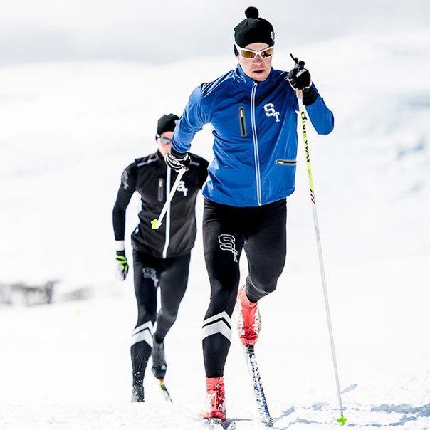 STONEHAM SEAMLESS лыжный комбинезон - 2