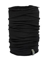 Janus Light Wool многофункциональный баф черный