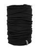 Janus Light Wool многофункциональный баф черный - 1
