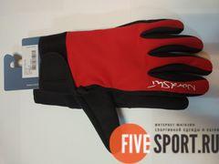 Nordski Racing WS лыжные перчатки Red