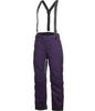 Брюки Craft Warm женские фиолетовые - 1
