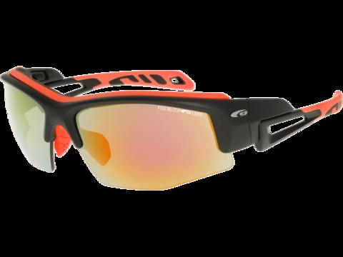 Goggle Troy спортивные солнцезащитные очки black-orange