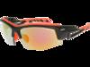 Goggle Troy спортивные солнцезащитные очки black-orange - 1