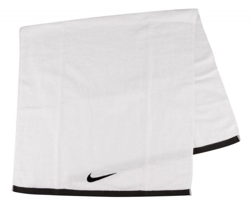 Полотенце Nike 120-60 белое